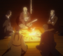 The Messenger from Kyoto (episode)