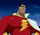 Captain Marvel (Liga der Gerechten)