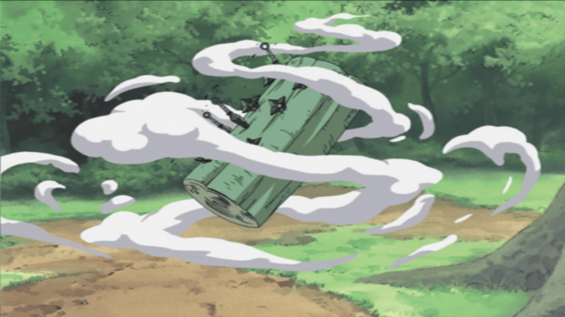 [Konoha] Academia Ninja - Página 3 Kawarimi