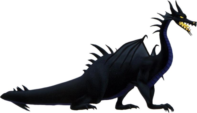 Dragon Maleficent Disney Wiki