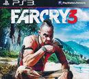 Far Cry 3 (Playstation 3)