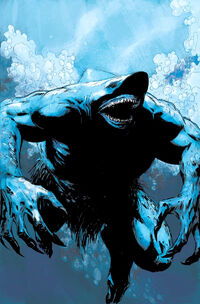 King Shark (Nanaue)