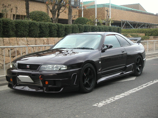 Nissan Skyline Autopedia The Free Automobile Encyclopedia