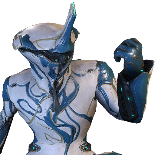 warframe how to build frost