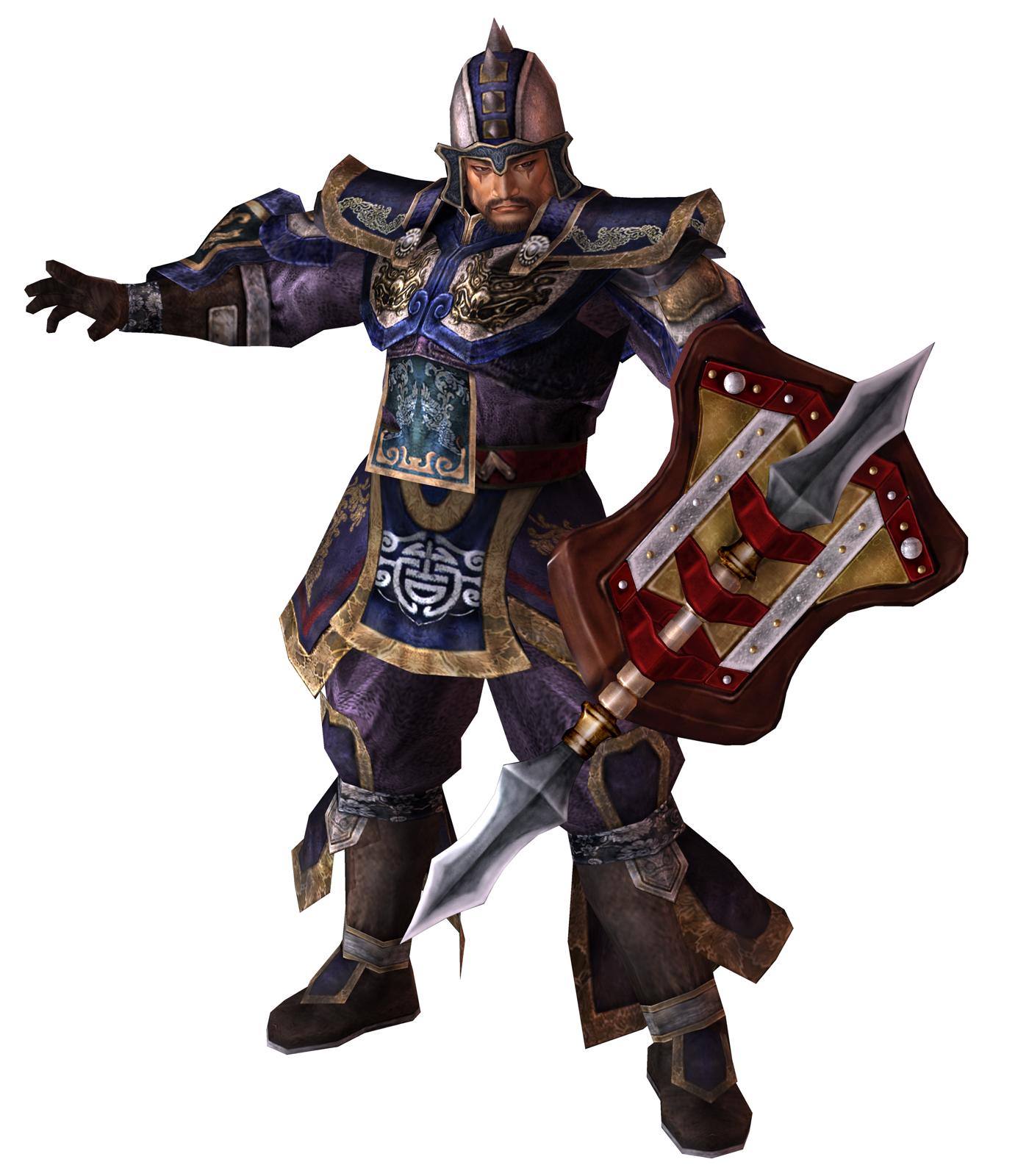 Caopi-dw8art |Cao Cao Dynasty Warriors 8