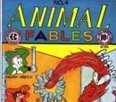 Animal Fables Vol 1 4
