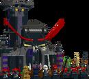 Custom:Stone Army Fortress