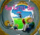Bad Little Boy (Episode with Fan Ficton)