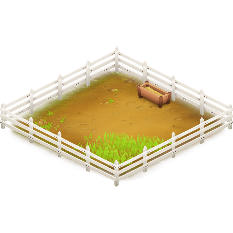 Sheep Pasture - Hay Day Wiki