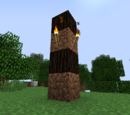 Rubber Tree (IndustrialCraft2)