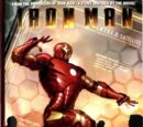 Iron Man: Security Measures