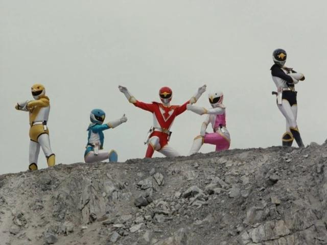 gai yuki rangerwiki the super sentai and power rangers