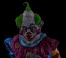 Clown monsters