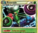 Roserade (HS Liberados TCG)