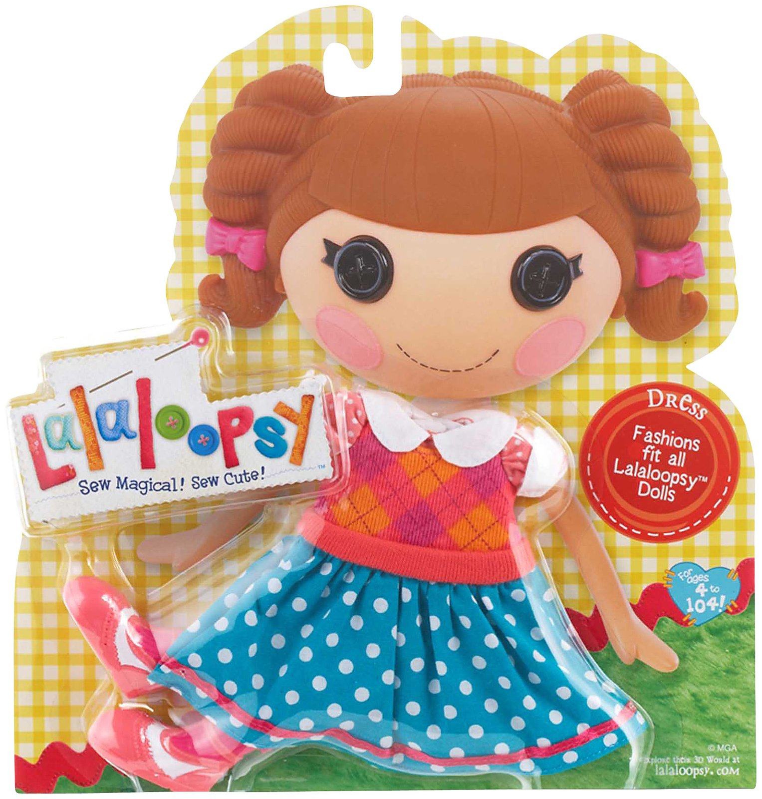 Image - Fashion Pack Prairie.jpg - Lalaloopsy Land Wiki