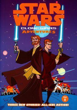 Звёздные войны войны клонов