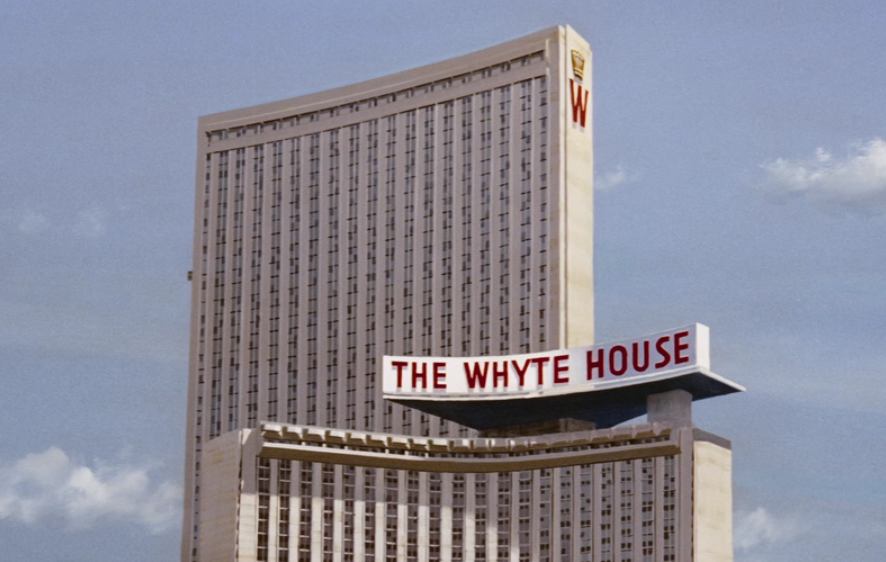 The Whyte House James Bond 007 Wiki