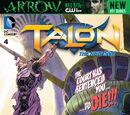 Talon Vol 1 4