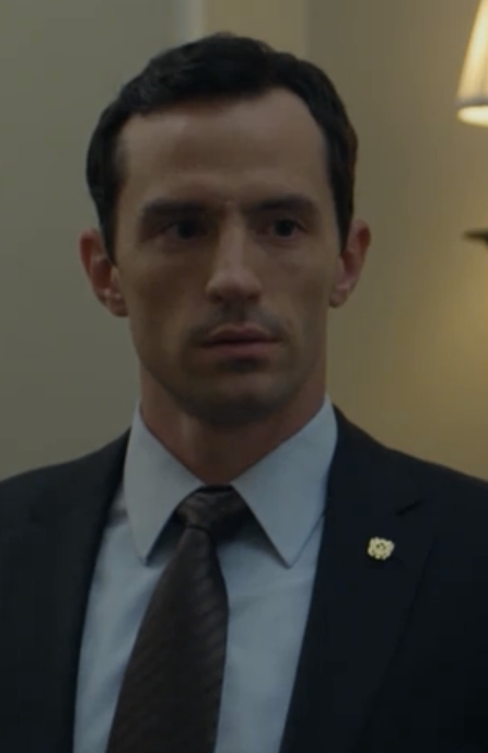 U0027member This Handsome Fuck From House Of Cards? Edward Meechum (Nathan  Darrow) ...