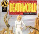 Deathworld Book II Vol 1