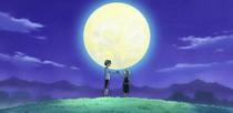 Zoro and Kuina's Promise