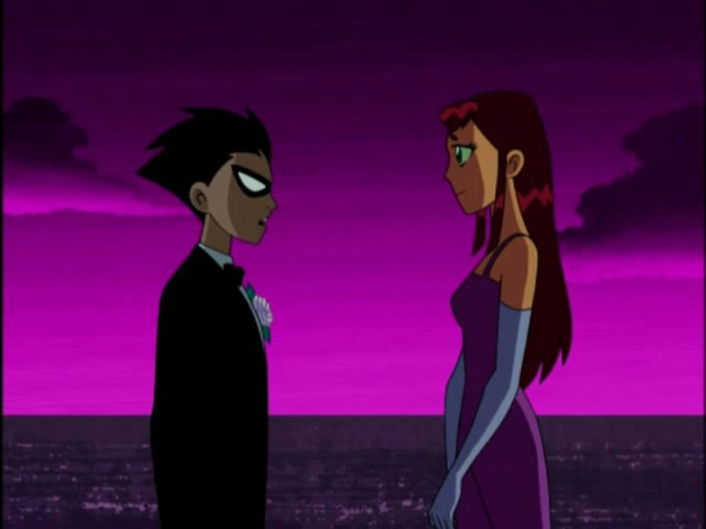Date with Destiny - Teen Titans Wiki - Robin, Starfire, Raven: teentitans.wikia.com/wiki/Date_with_Destiny