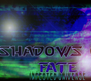 Shadows of Fate: INFESTED UNIVERSE Series (Pre-Production)