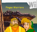 Pingas Warriors