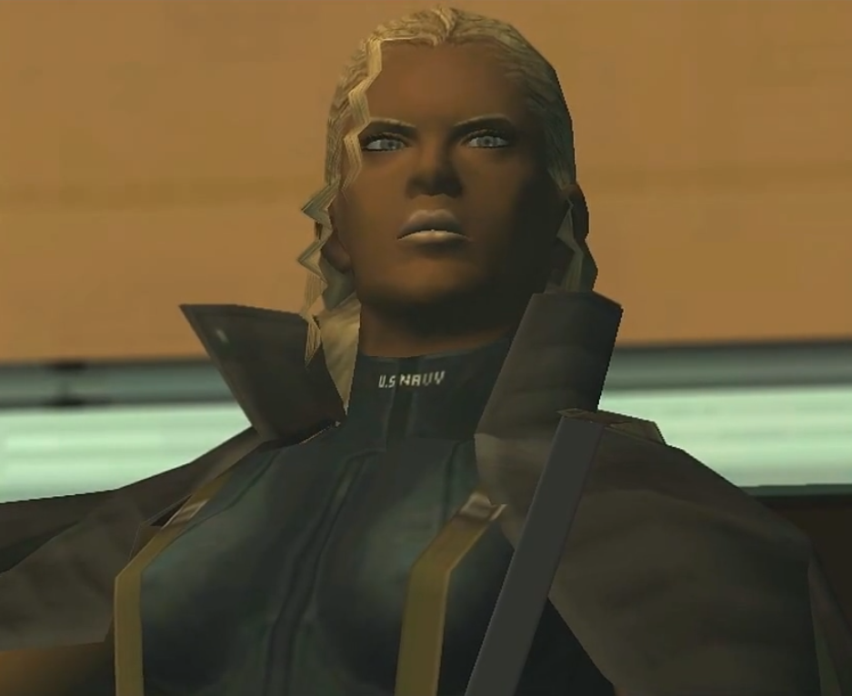 Fortune The Metal Gear Wiki Metal Gear Solid Rising