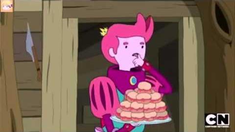 Adventure Time Bad Little Boy (Full Episode) Also Preview- Pequeño Niño Malo (HDA)