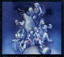 Kingdom Hearts Final Mix - Additional Tracks