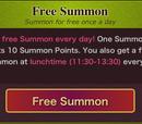 Daemon List