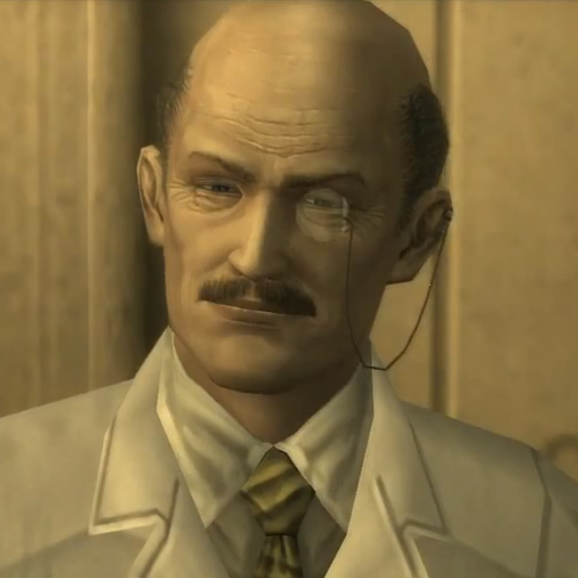 Nikolai Stepanovich Sokolov The Metal Gear Wiki Metal