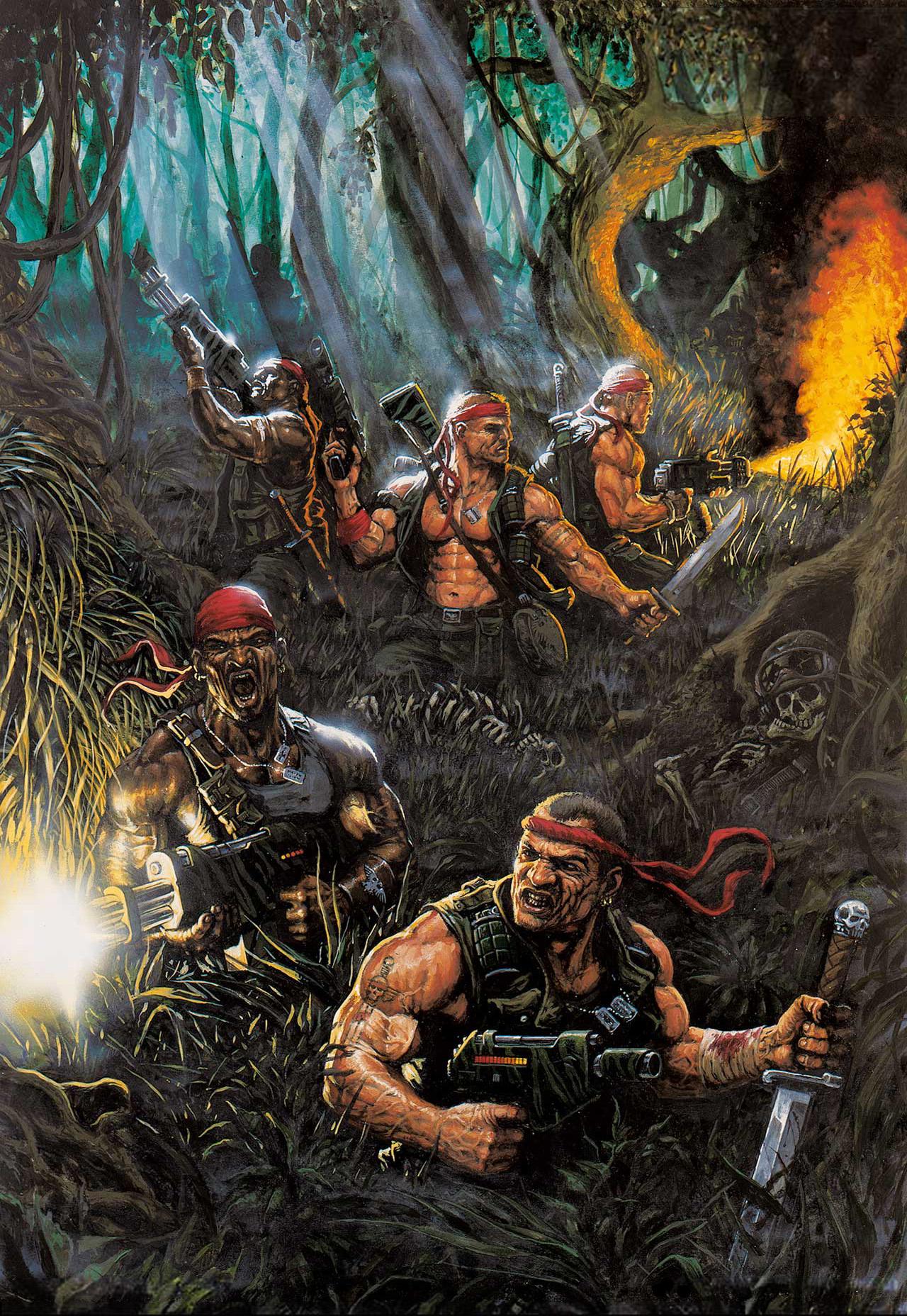 warhammer 40 k armey roster pdf