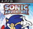 Sonic Adventure (PSN)