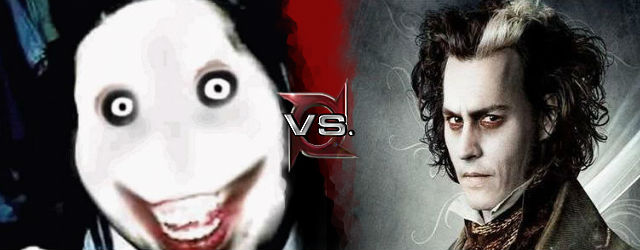 Jeff The Killer Vs The Joker Images & Pictures - Becuo