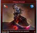 Y'Raxa Krund