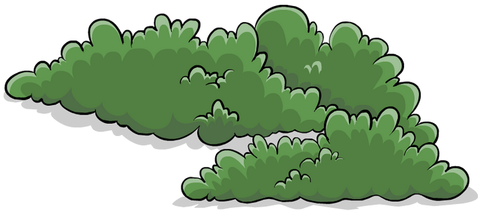 Image Bushes Png Club Penguin Wiki The Free