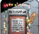 Quantum's Laboratory