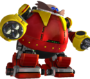 Death Egg Robot (Sonic Generations)