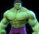 Bruce Banner (Earth-52161)