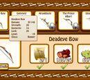 Deadeye Bow