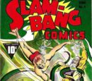 Slam-Bang Comics Vol 1 4