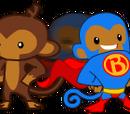 Super Monkey Fan Club