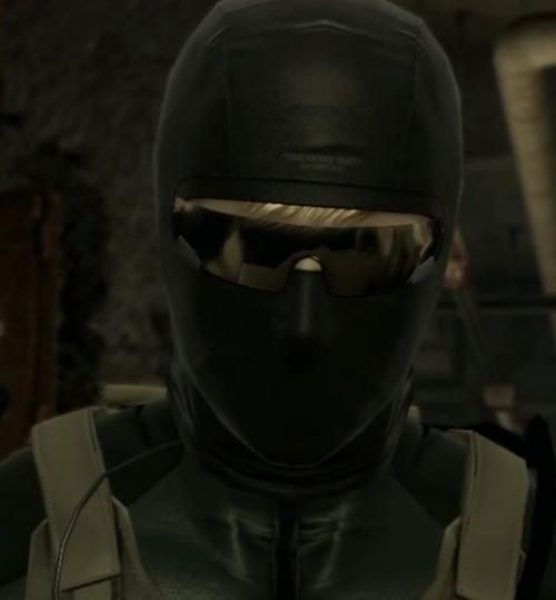 The Metal Gear Wiki