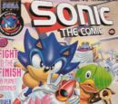 Sonic the Comic Issue 144