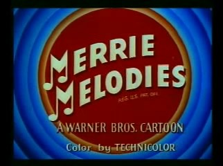 a history of looney tunes and merrie melodies in american entertainment Film critic leonard maltin (entertainment tonight) tells trivia and facts about each   from 1942 to 1964, looney tunes and merrie melodies were the most  popular  bros between 1931 and 1969, during the golden age of american  animation  the origins of the merrie melodies series begin with the failure of an  action.