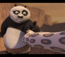 Images from Master and the Panda