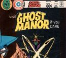 Ghost Manor Vol 2 74