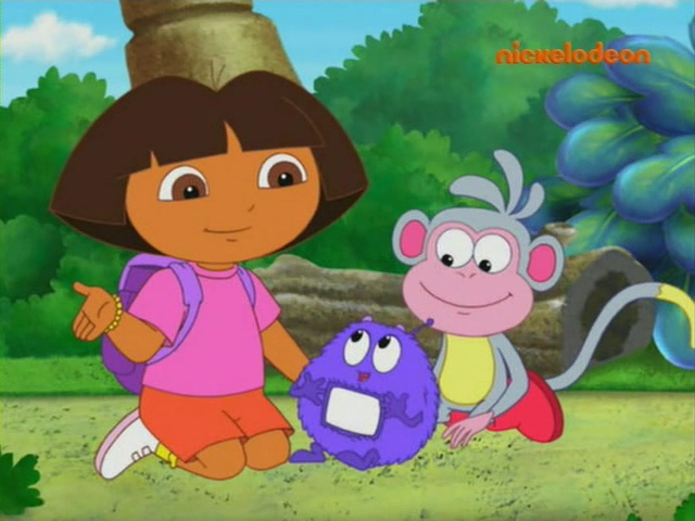Baby Winky Comes Home Dora The Explorer Wiki